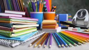 Supply and Delivery Stationery