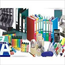 Supply and Delivery of Stationery.