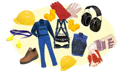Personal Protection Equipment for Zarang Municipality