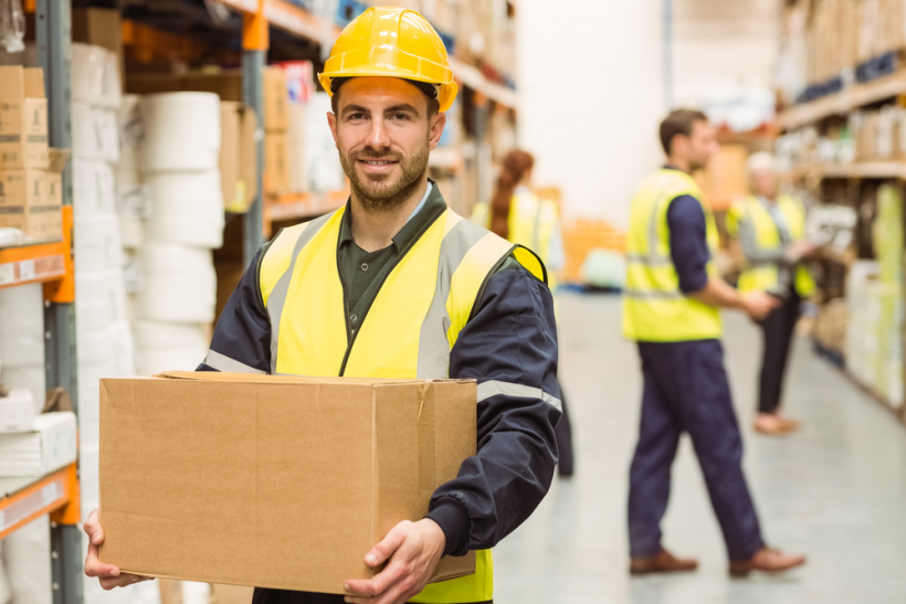 Provision of Warehouse Staff Services(13 Staff)