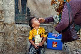 Provision of Management, Deployment for M&E Extenders for Polio section(10 staff)