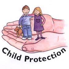 Provision of Child protection (4 Staff)