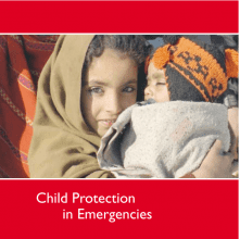 Provision of Child protection Vetal Statistic(4 Staff)